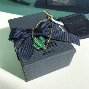 Apm Monaco Simple Fashion Cactus Bracelet